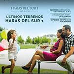 Grupo Haras del Sur Club de Campo