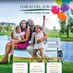 Grupo Haras del Sur Club de Campo y Spa
